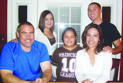 Mountain mail archives 112909 12609 socorro teen receives kidney from her mom publicscrutiny Images