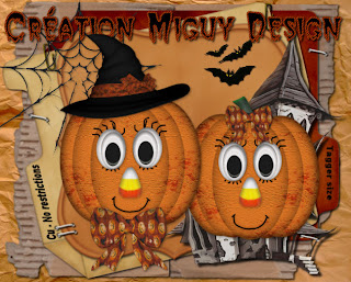 CU Halloween 2 Creation Miguy Design Miguy_Design_CU_Halloween_2_Preview