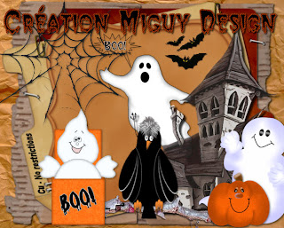 CU Halloween 5 Creation Miguy Design Miguy_Design_CU_Halloween5