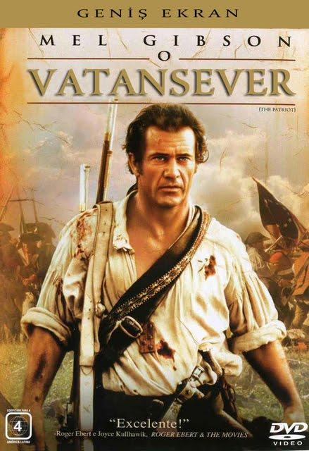 Vatansever The Patriot Filmini İzle Seyret