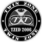Twin Zone memb.