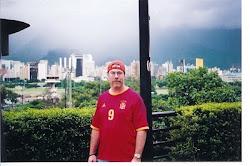 Me in Venezuela