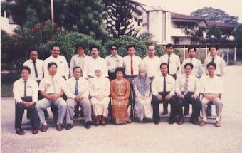 KDP KPK 1 Tahun 1991 BM IBKL
