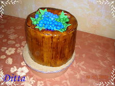 Puttony torta