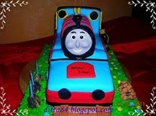 Thomas torta