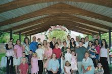 Adrianna's family
