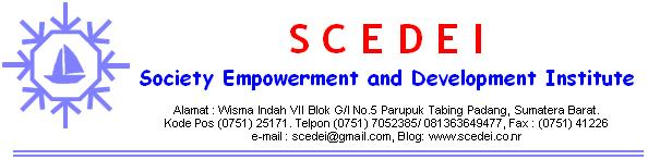 Society Empowerment and Development Institute