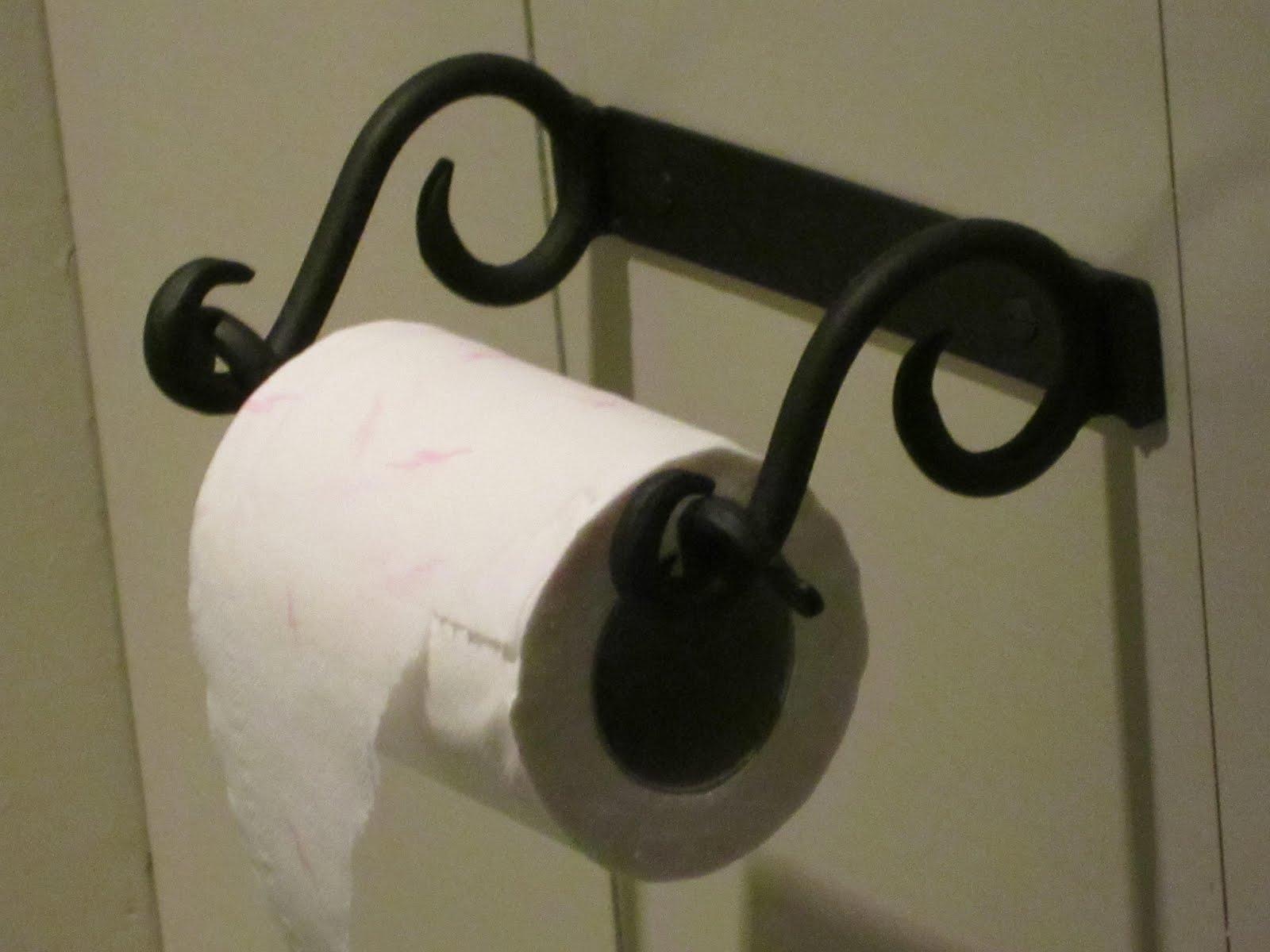 Toilet Accessoires Zwart : Wc rolhouder ikea grundtal toilet roll stand stainless steel ikea