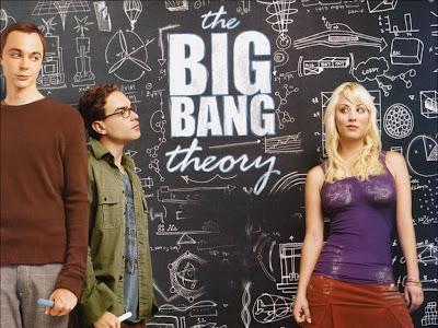 Mi Friki Mundo Uy The Big Bang Theory Recomendaci