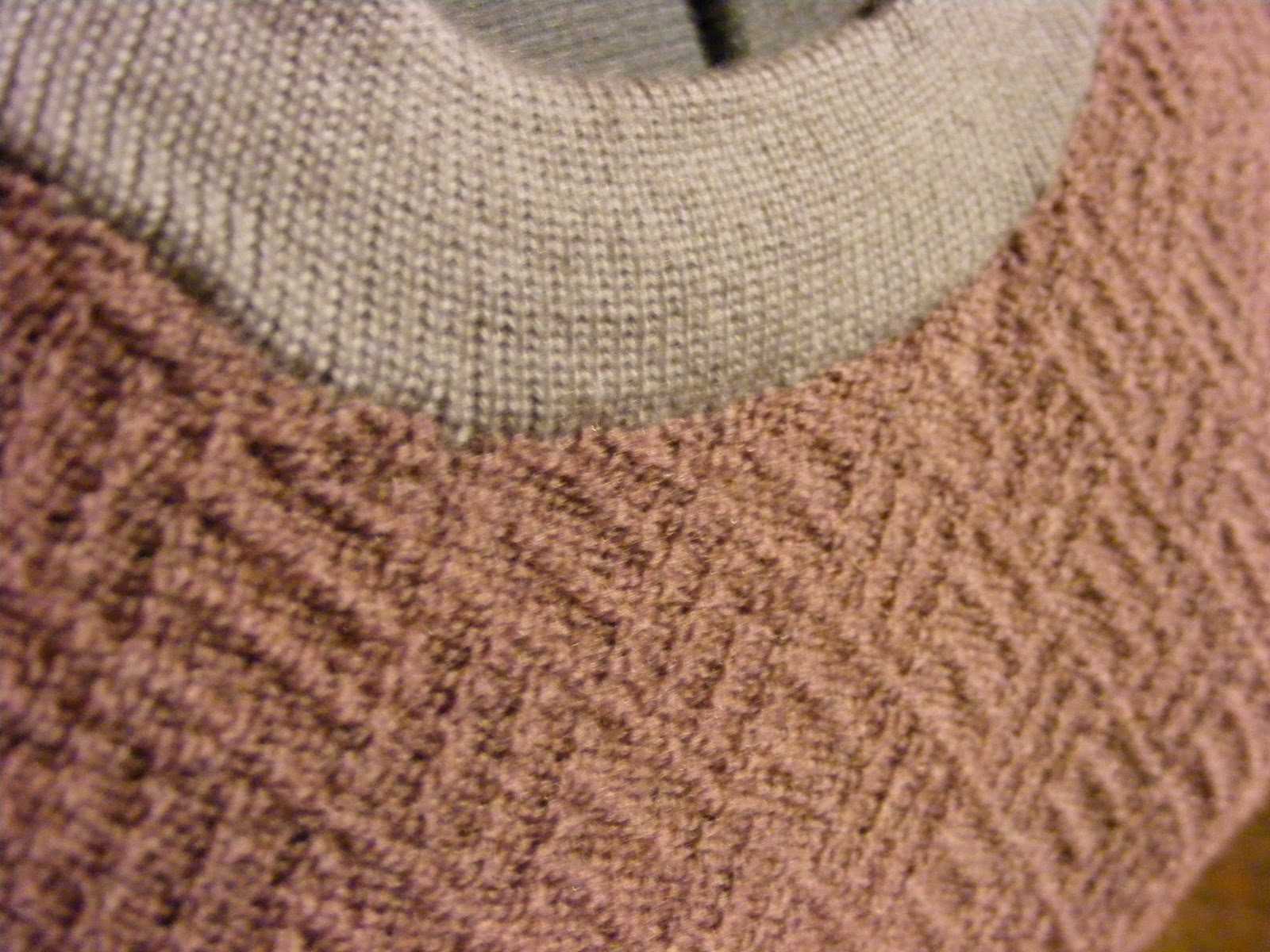 Atelier Ningyo (doll workshop): First machine knit sweaters completed