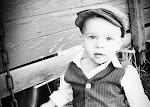 Rhett James (R.J.)