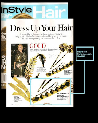 instyle hair edition