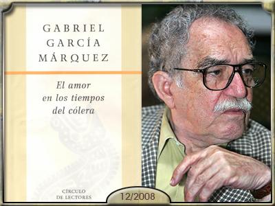 Un recuento de las mejores frases de Gabriel García Márquez