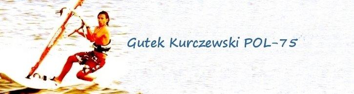 Gutek Kurczewski POL-75