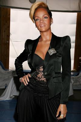 her steeze.: January 2010