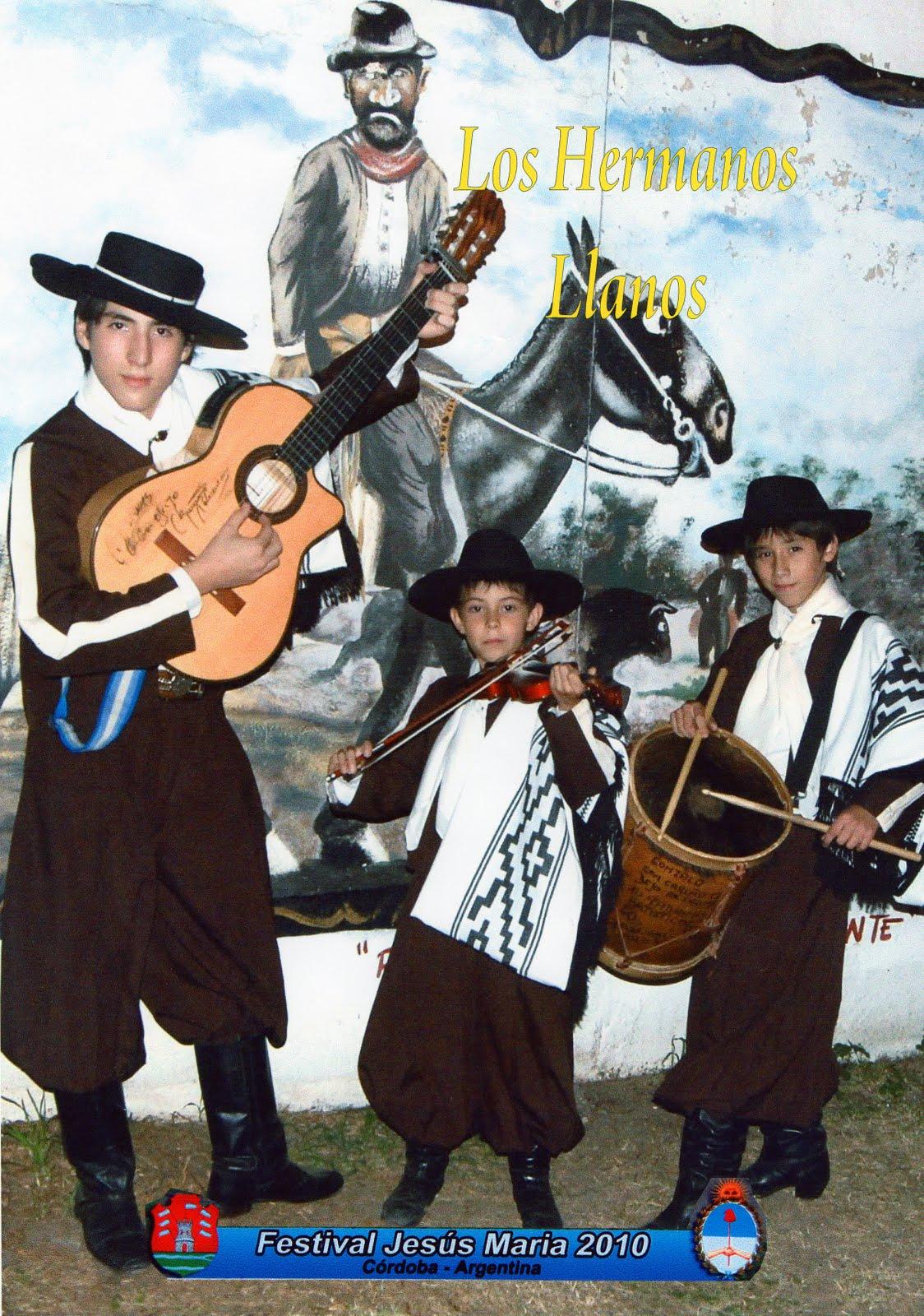 Los Hermanos Llanos