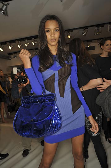 Model Spotlight Lais Ribeiro Fashion Daydreams Uk