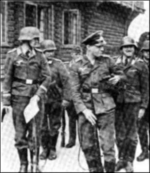 HERMAN GÖRING DIVISION ~ The Deutsches Afrikakorps Online ...