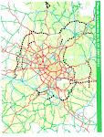 ¡No al plan de carreteras de la Comunidad de Madrid!