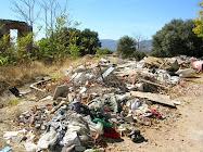 Informe sobre agresiones ambientales.