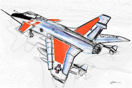 De Supersabre a Megasabre