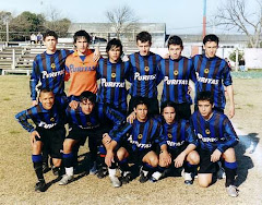 Sub 16 - Año 2006
