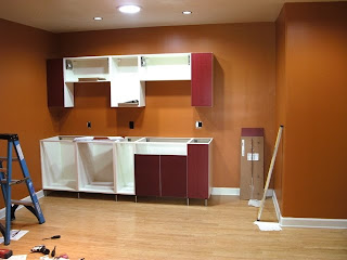 My shipping container house ikea kitchen - Ikea container home ...