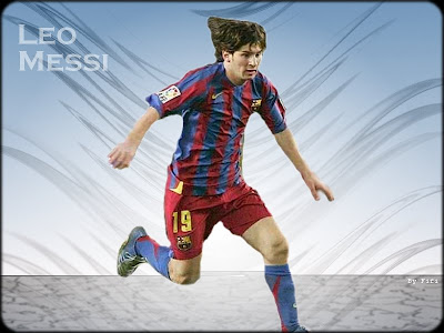 Best Lionel Messi Wallpaper In