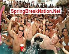 Spring Break Nation