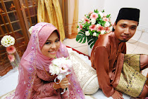 ieda and ariff were engaged on 23 Nov 2008