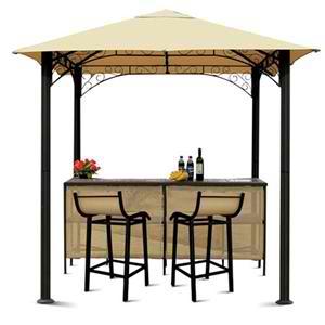 Outdoor Patio Bar Furniture Part 71