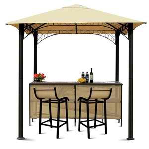 Collections Furniture Stores: Outdoor Patio Bar Furniture