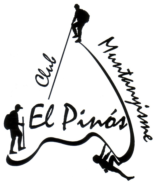 Club Muntanyisme El Pinós
