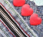 Denim Love...