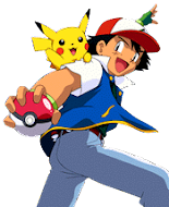 ASH    (POKEMON)