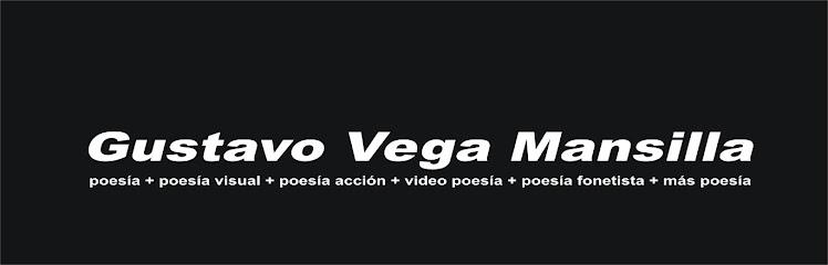gustavo vega mansilla /  poesía (visual)