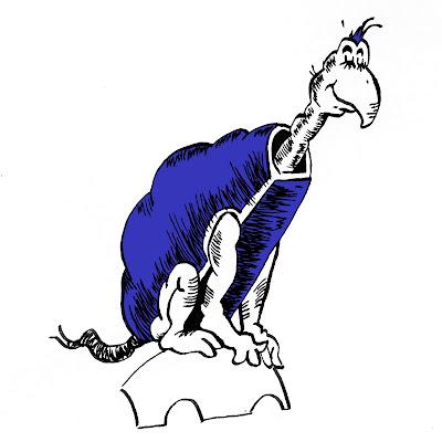 artuous: Dr. Seuss Animals
