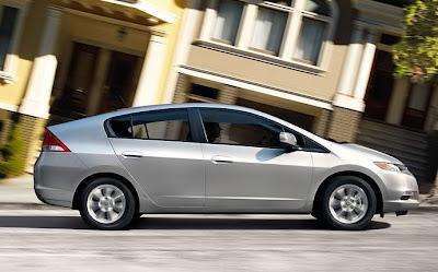 Honda Insight, mobil, mobil bagus, mobil keren, mobil mewah, mobil aneh, mobil mulus, mobil-mobilan, mobil tahun 2009/2010