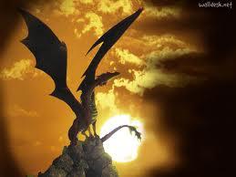 Dragão Medieval: símbolo de Força, Nobreza e Proteção, ao contrário do se ouve dizer!!!
