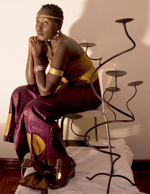 Emmy Kosgei Designs