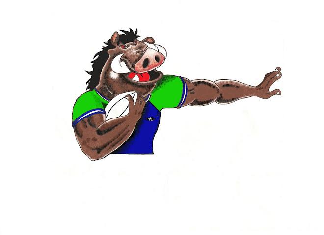 majan rugby club