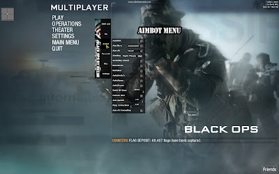 black ops cheat