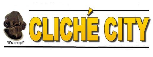 Cliche City