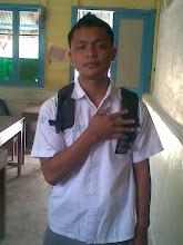 Foto Dimun di Kelas