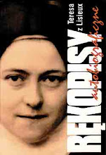 św. Teresa z Lisieux: Rękopisy