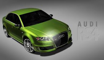 #14 Audi Wallpaper