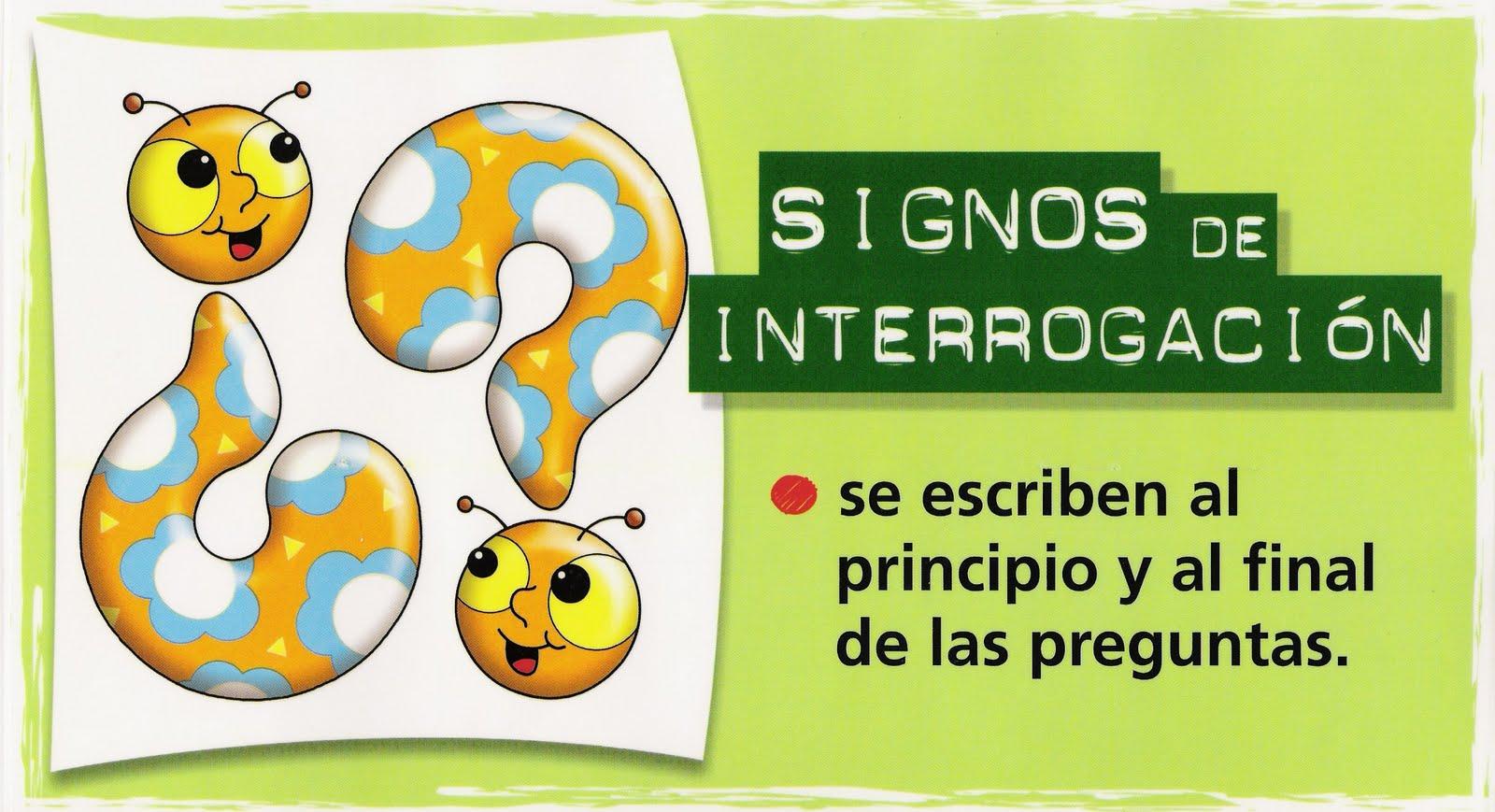 dibujos lenguaje de signos: