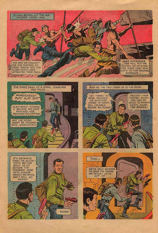 Star Trek (1967) Issue #7 #7 - English 13