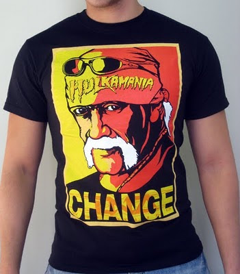 hulk hogan, tna, hulkamania, change
