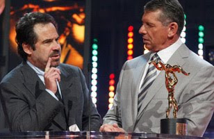 dennis miller, wwe raw, vince mcmahon, Raw GM